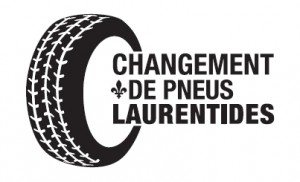 changements de pneus laurentides