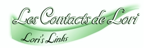 Les Contacts de Lori / Lori's Links